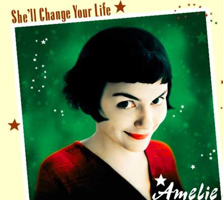 <font size=3>Ella cambiará tu vida...</font></font>